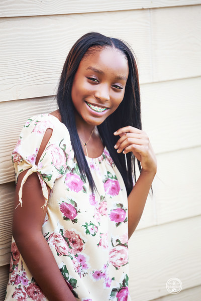 Kaila13th Birthday