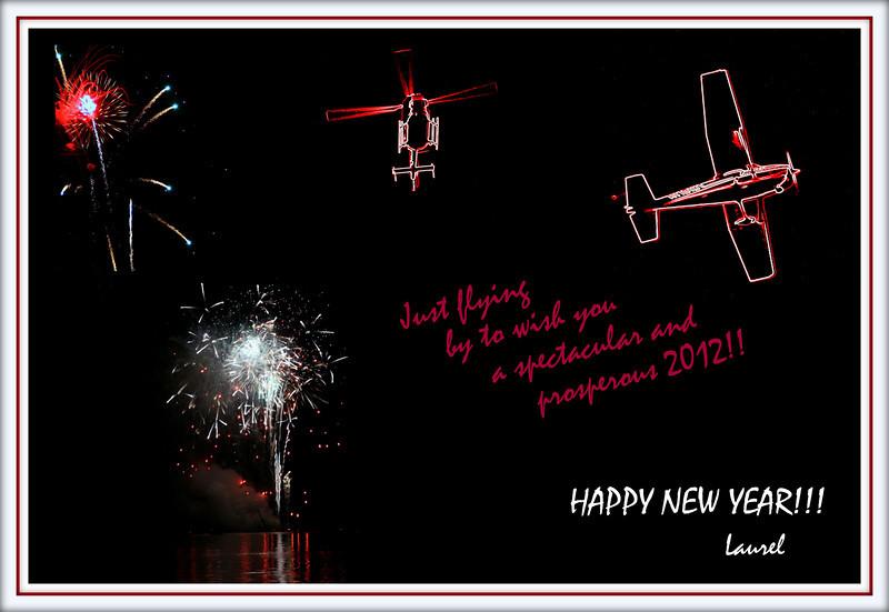 2012 - Happy New Year 2012