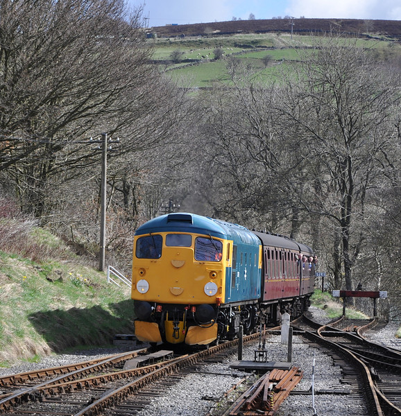 26038, Oxenhope.
