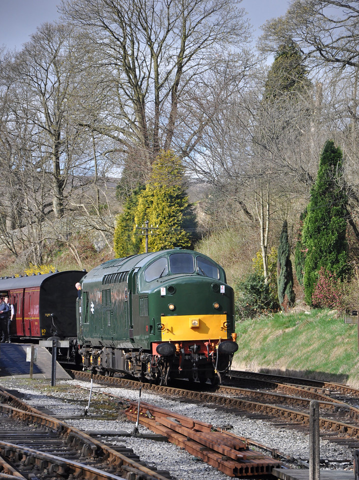 37075, Oxenhope.