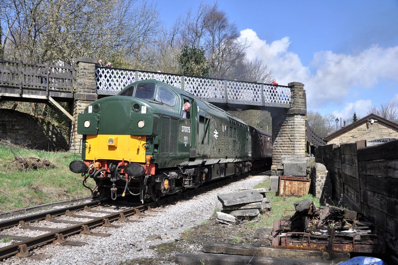 37075, Haworth.