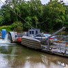 Green River Ferry - Mammoth Cave National Park