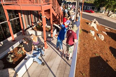 KRBC Backyard Opening
