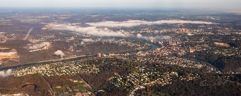 Aerial Photography of West Virginia_photo by Gabe DeWitt_October 29, 2013-16
