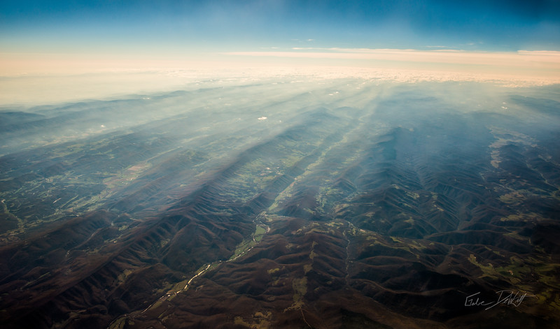 Aerial Photography of West Virginia_photo by Gabe DeWitt_October 29, 2013-57-2
