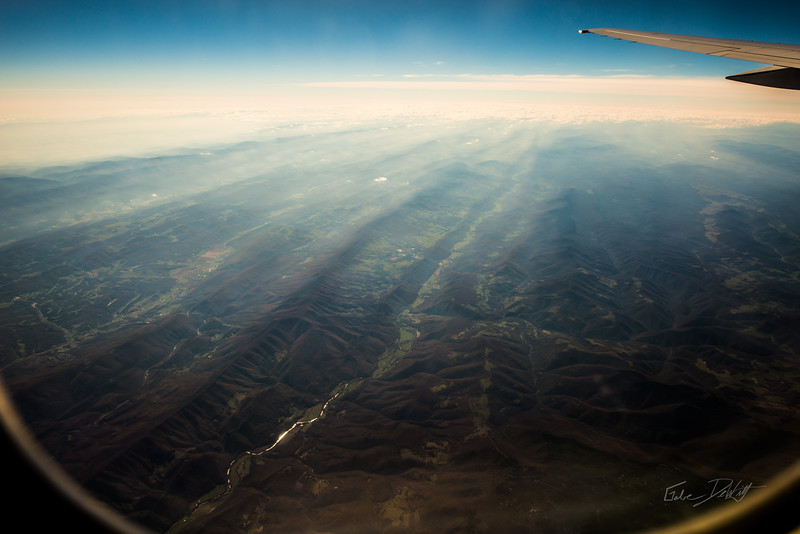 Aerial Photography of West Virginia_photo by Gabe DeWitt_October 29, 2013-56