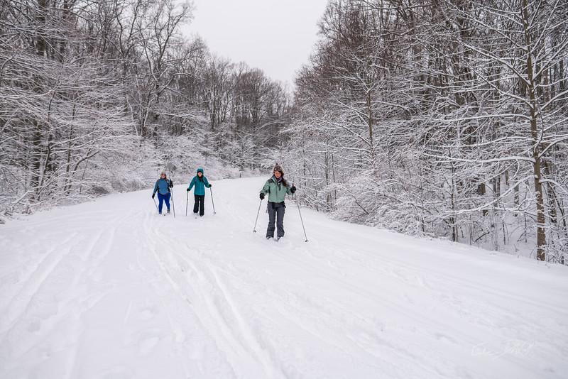 Coopers-Rock-Crosscountry-Skiing-WV-2019-26