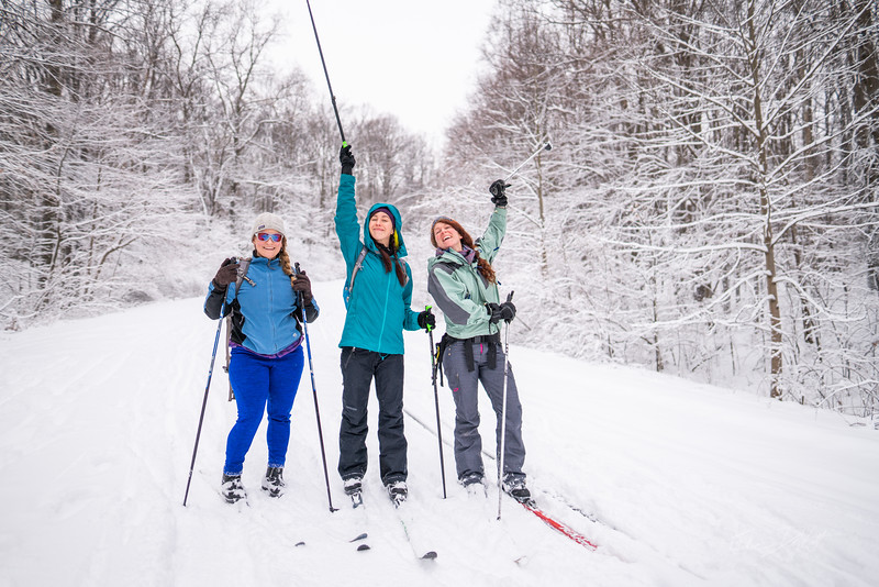 Coopers-Rock-Crosscountry-Skiing-WV-2019-41