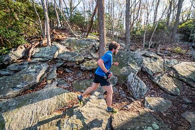Coopers-Rock-50k-Half-Marathon-Race-WV-2019-360