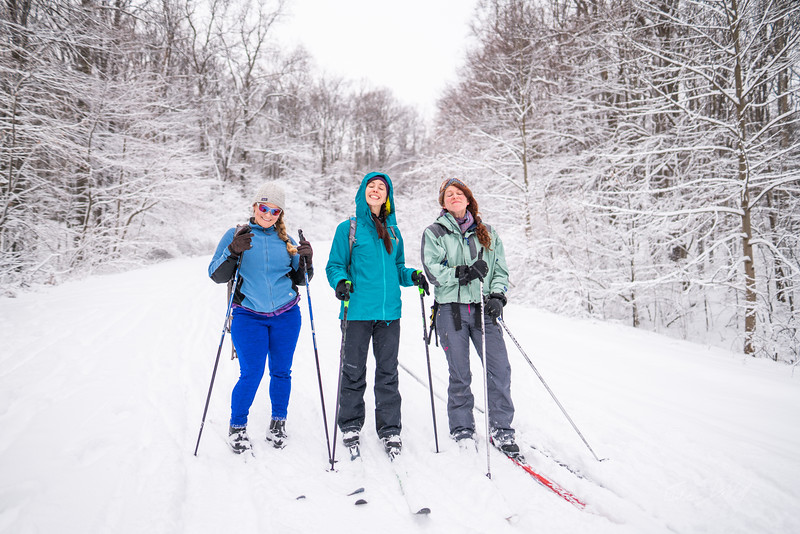 Coopers-Rock-Crosscountry-Skiing-WV-2019-36