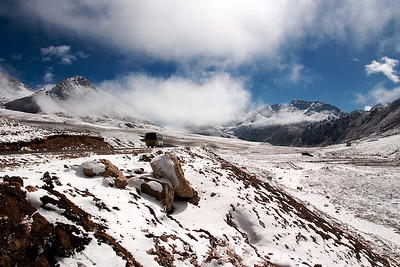 South of Yushu-Kham