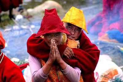 Yaqing Nuns