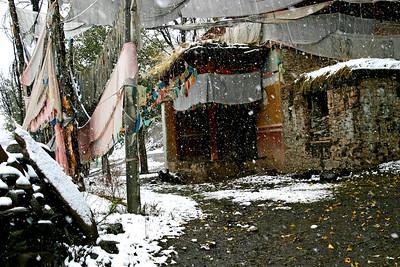 Kham Snow House