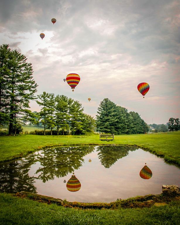 Funfest Ballons