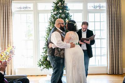 Kirby & Lynn Broxmeyer Wedding