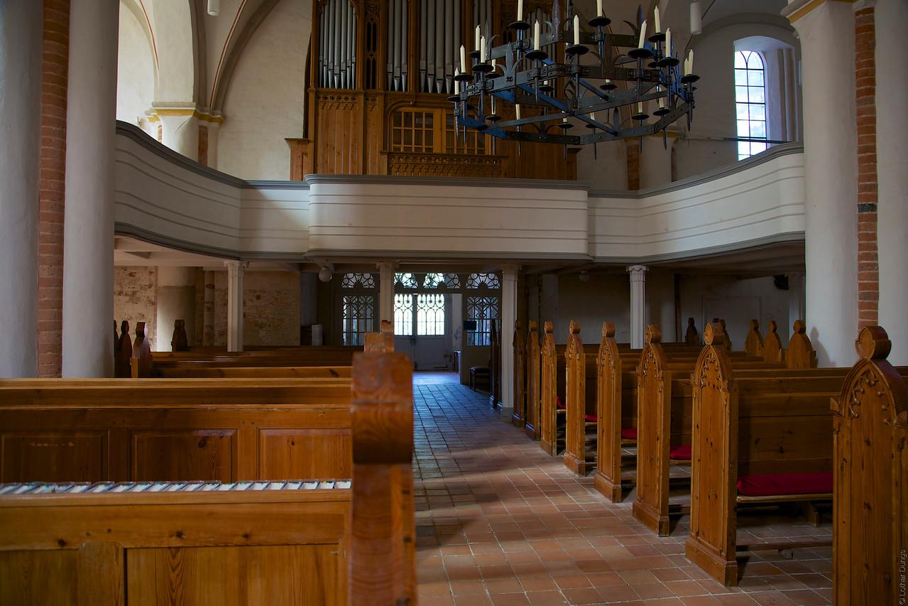 Dorfkirche St. Marienkirche zu Klütz 4