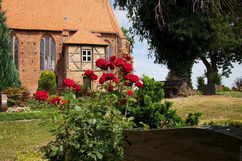 Dorfkirche zu Hohenkirchen 5