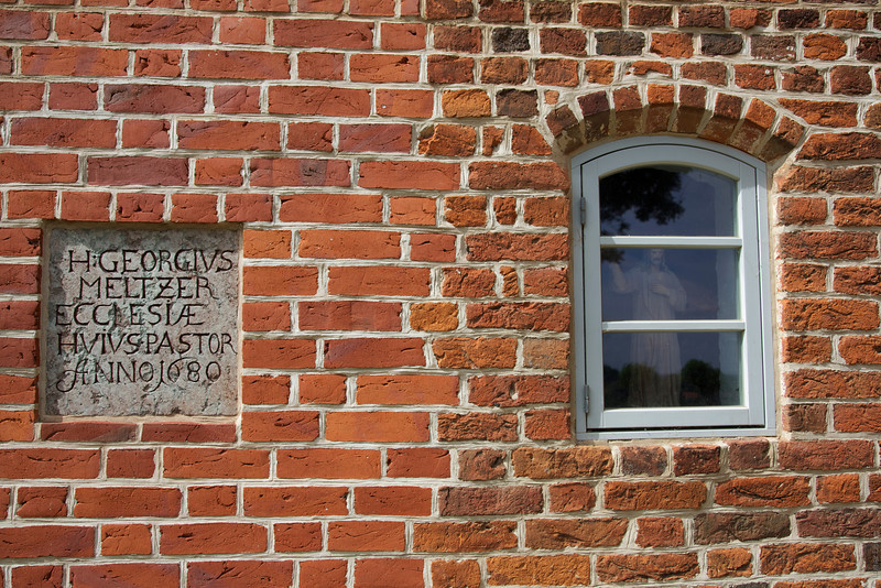 Dorfkirche zu Hohenkirchen 7