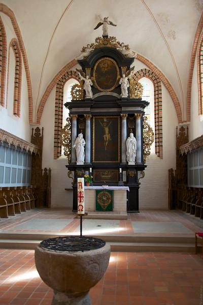 Dorfkirche St. Marienkirche zu Klütz 6