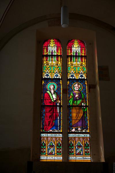 Dorfkirche St. Marienkirche zu Klütz 5
