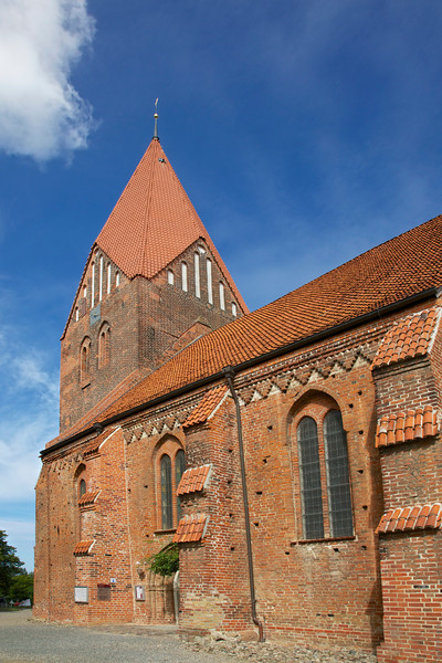 Dorfkirche St. Marienkirche zu Klütz 2