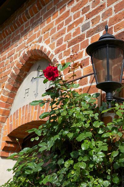 Dorfkirche St. Laurentius zu Kalkhorst 7