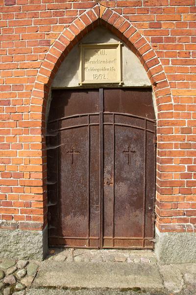 Dorfkirche St. Laurentius zu Kalkhorst 6