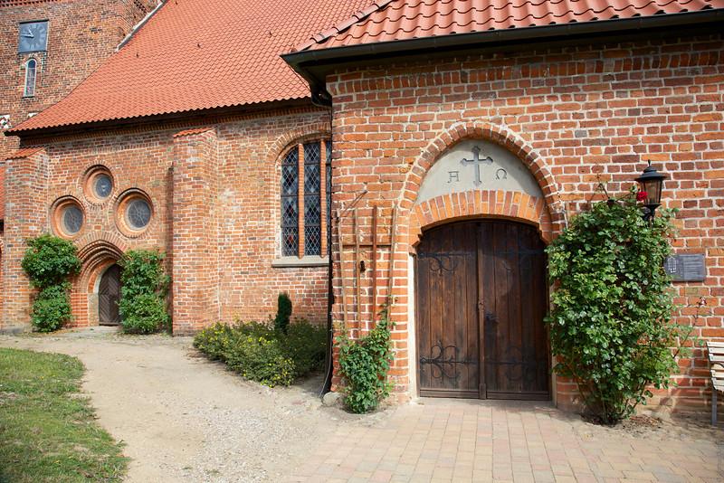 Dorfkirche St. Laurentius zu Kalkhorst 5