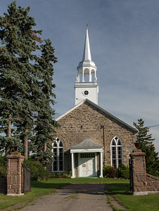 Kirk Hill United Church Gateway to the Lord