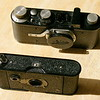 A 1926 Leica and a Kodak VPK for Comparison - 1