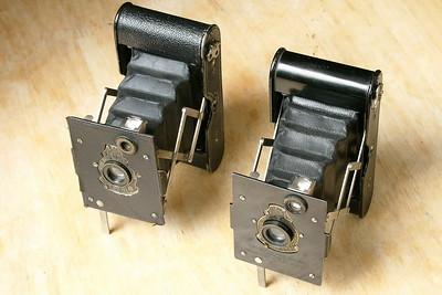 Kodak's Vest Pocket Kodak (VPK)