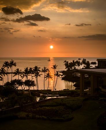 Kona Hawaii 2016