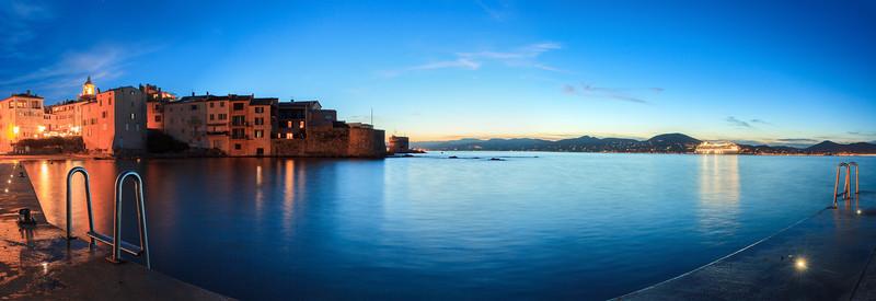 St. Tropez XL Panorama