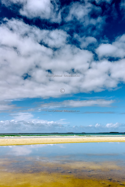 SOLASTRANDEN -SOLA-ROGALAND