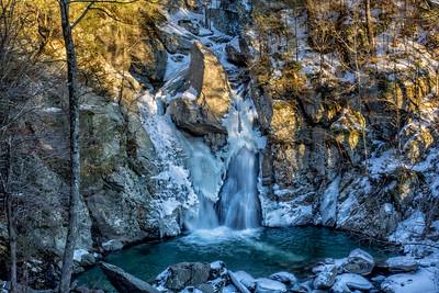 1503_Bash Bish Falls unfreezing_082