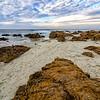 Spanish Bay, Monterey