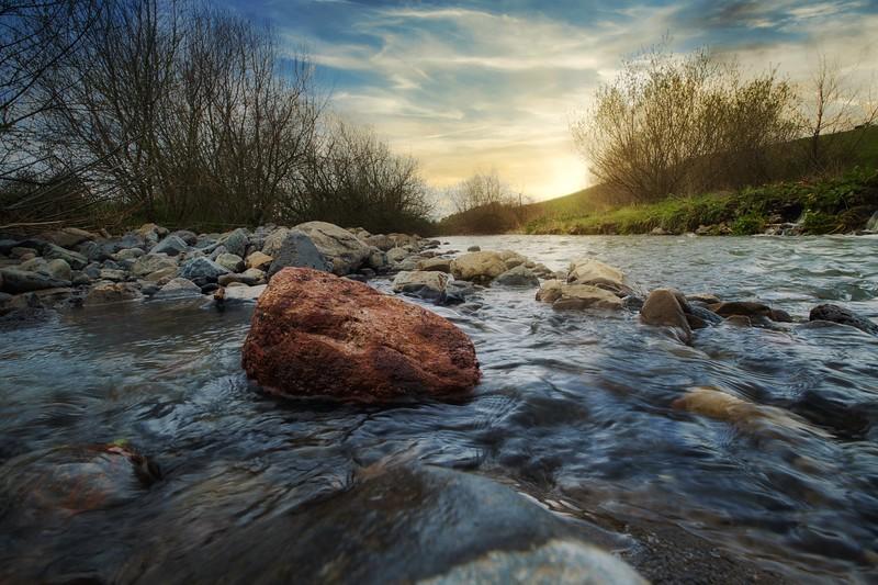 Copeland Creek