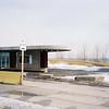 Tommy Thompson Park // Station