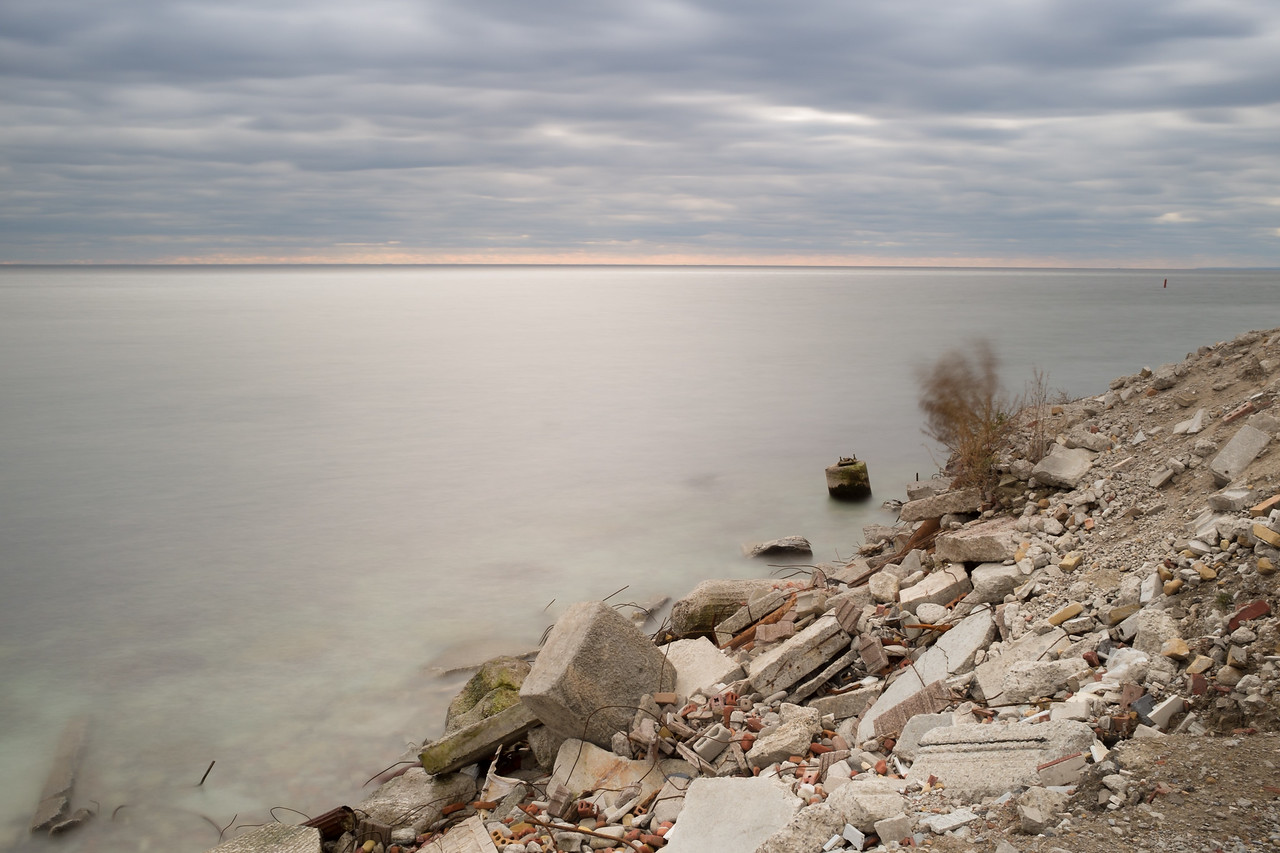 Tommy Thompson Park // 20