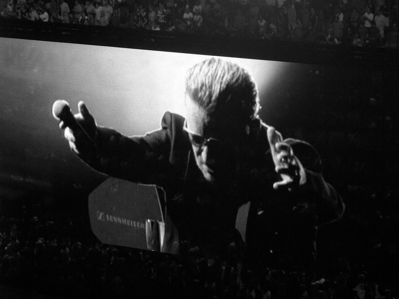 Bono // 2015 // 01
