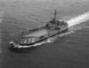 LCU-1470<br /> <br /> Date: Unknown (After 1953)<br /> Location: Hampton Roads VA<br /> Source: Nobe Smith - Atlantic Fleet Sales