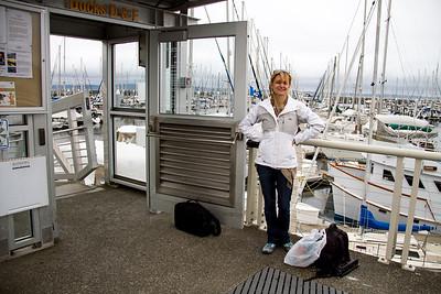 KEIRETSU Tug Boat Cruise
