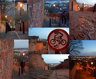Motherby Hill Collage