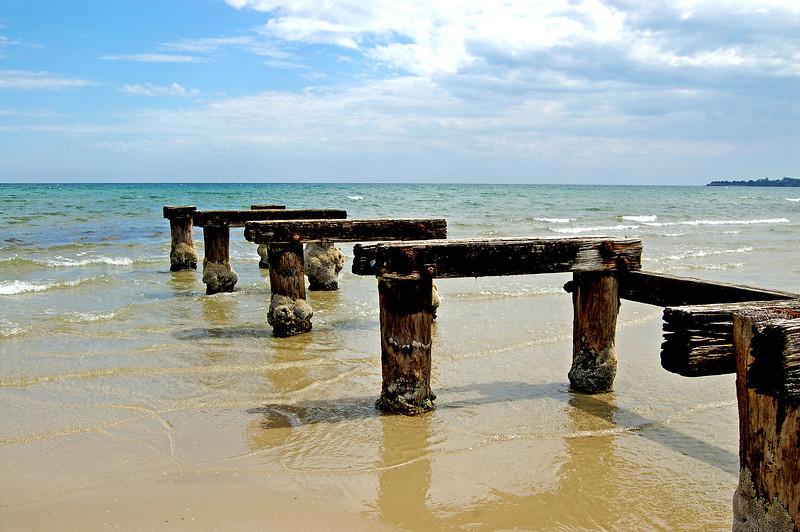 Parkdale Beach, Australia