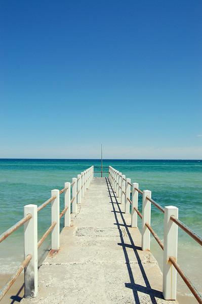 Aspendale Beach, Australia