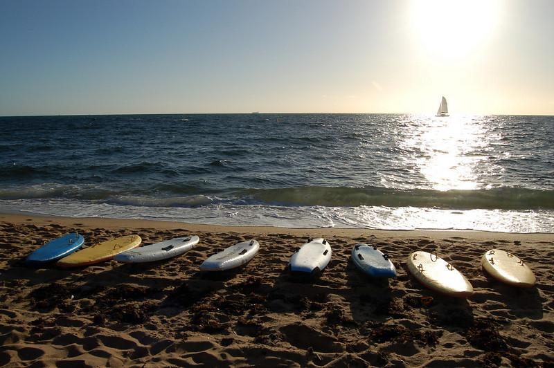Blackrock Beach, Australia