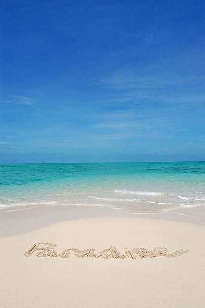 Great Barrier Reef - Cairns, Australia