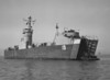 USS LSM(R)-19<br /> <br /> Date: Early 1946<br /> Location: San Francisco CA<br /> Source: Nobe Smith - Atlantic Fleet Sales