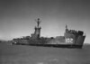 USS LSM(R)-102<br /> <br /> Date: 1946-47<br /> Location: San Francisco CA<br /> Source: Nobe Smith - Atlantic Fleet Sales