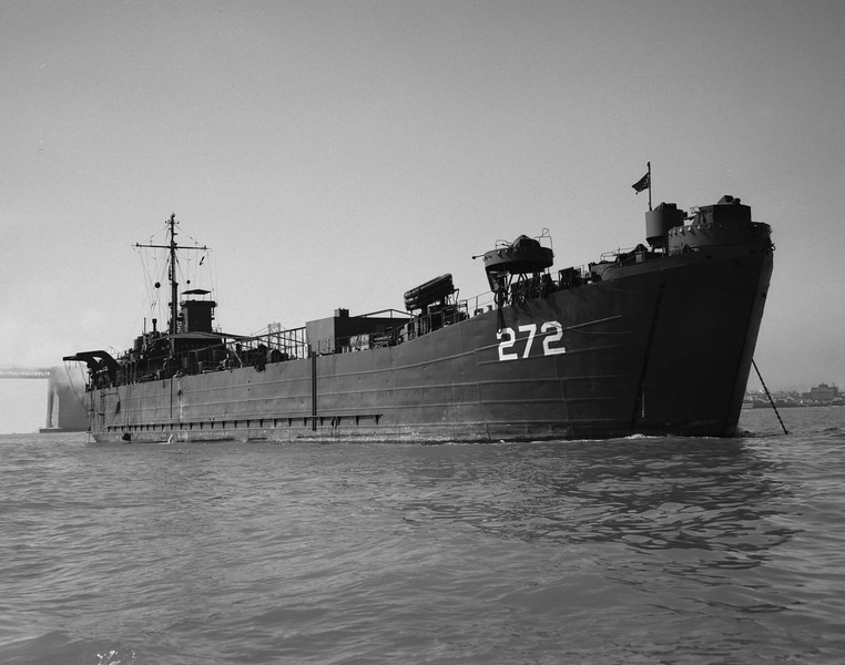 USS LST-272